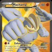 XY7 - Ancient Origins - 090 - Machamp-EX - Full Art Ultra Rare