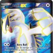 XY7 - Ancient Origins - 094 - Lugia-EX - Full Art Ultra Rare