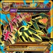 XY7 - Ancient Origins - 097 - Primal Groudon-EX - Secret Gold - Ultra Rare