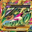 XY7 - Ancient Origins - 098 - Mega Rayquaza-EX - Secret Gold Ultra Rare