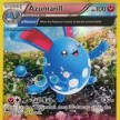 XY5 - Primal Clash - 104 - Azumarill - Full Art