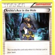 XY5 - Primal Clash - 124 - Archie`s Ace in the Hole
