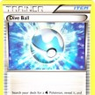 XY5 - Primal Clash - 125 - Dive Ball