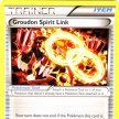 XY5 - Primal Clash - 131 - Groudon Spirit Link