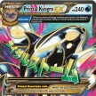 XY5 - Primal Clash - 149 - Primal Kyogre-EX - Gold Full Art Ultra Rare