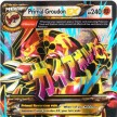 XY5 - Primal Clash - 151 - Primal Groudon-EX - Full Art Ultra Rare