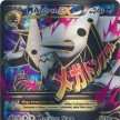XY5 - Primal Clash - 154 - Mega Aggron-EX - Gold Full Art Ultra Rare