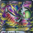 XY5 - Primal Clash - 156 - Mega Gardevoir-EX - Gold Full Art Ultra Rare
