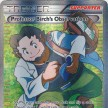 XY5 - Primal Clash - 159 - Professor Birch`s Observations - Full Art Ultra Rare