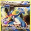 XY5 - Primal Clash - 036 - Swampert - Full Art
