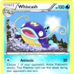 XY5 - Primal Clash - 040 - Whiscash