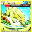 XY5 - Primal Clash - 060 - Electrike - Full Art