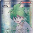 XY6 - Cielos Rugientes - 107 - Blasco / Wally - Full Art Ultra Rare