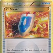XY6 - Cielos Rugientes - 110 - Buscapelea / VS Seeker - Secret Gold Ultra Rare