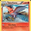 XY6 - Cielos Rugientes - 015 - Talonflame