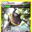 XY6 - Cielos Rugientes - 032 - Banette - Full Art
