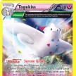 XY6 - Cielos Rugientes - 046 - Togekiss - Full Art