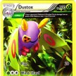 XY6 - Cielos Rugientes - 008 - Dustox - Full Art