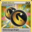 XY6 - Cielos Rugientes - 097 - Double Dragon Energy