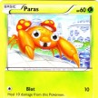 XY8 - BREAKThrough  - 001 - Paras