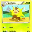 XY8 - BREAKThrough  - 010 - Quilladin