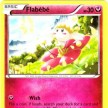 XY8 - BREAKThrough  - 101 - Flabébé