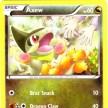 XY8 - BREAKThrough  - 108 - Axew