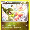XY8 - BREAKThrough  - 109 - Axew