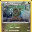 XY8 - BREAKThrough  - 110 - Fraxure