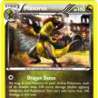 XY8 - BREAKThrough  - 111 - Haxorus