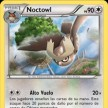 XY8 - BREAKThrough  - 120 - Noctowl