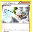 XY8 - BREAKThrough  - 136 - Fisherman