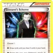 XY8 - BREAKThrough  - 138 - Giovanni`s Scheme