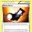 XY8 - BREAKThrough  - 141 - Heavy Boots
