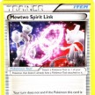 XY8 - BREAKThrough  - 144 - Mewtwo Spirit Link