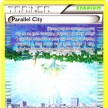 XY8 - BREAKThrough  - 145 - Parallel City