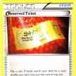 XY8 - BREAKThrough  - 147 - Reserved Ticket