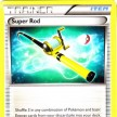 XY8 - BREAKThrough  - 149 - Super Rod