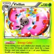 XY8 - BREAKThrough  - 015 - Vivillon