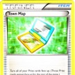 XY8 - BREAKThrough  - 150 - Town Map