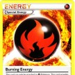 XY8 - BREAKThrough  - 151 - Burning Energy