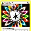 XY8 - BREAKThrough  - 152 - Rainbow Energy