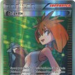XY8 - BREAKThrough  - 161 - Brigette - Full Art Ultra Rare