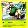 XY8 - BREAKThrough  - 017 - Gogoat