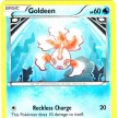 XY8 - BREAKThrough  - 027 - Goldeen