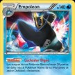 XY8 - BREAKThrough  - 038 - Empoleon