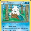 XY8 - BREAKThrough  - 039 - Snover