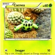 XY8 - BREAKThrough  - 004 - Cacnea