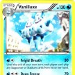 XY8 - BREAKThrough  - 045 - Vanilluxe