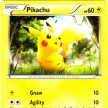 XY8 - BREAKThrough  - 048 - Pikachu